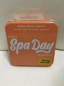 """OtterBox """"It's Like A Detailing Kit For Your Phone"""" Mobile Device Care Kit"""
