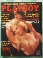 PLAYBOY US May 1984 Patty DUFFEK Ola RAY Rita JENRETTE Vikky LA MOTTA Vol.31 No5