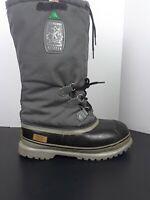 Sorel Black Diamond CSA Steel Toe Safety Boots Size 9