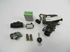 BMW Z3 M Roadster E36 #1104 S52 Immobilizer Ignition Lock Set & Key