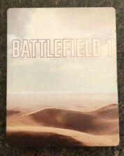 PS4 Battlefield 1 Game & Steelbook