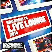 Various Artists - BBC Radio 1's Live Lounge 2014 (2 x CD 2014)