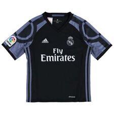 3ème maillot de football noir adidas