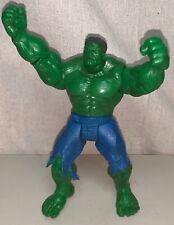 The Hulk Movie 2003 Universal 7� Marvil Action Figure
