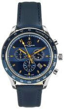 Jack Turner - Limited Edition Swiss Made Men' Sports Chronograph Watch
