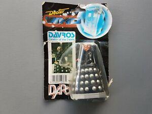 Doctor Who Dapol. DAVROS. Genesis of the Daleks.