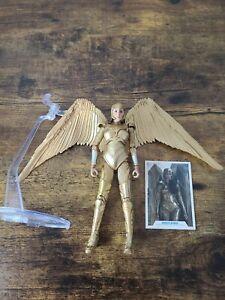 Wonder Woman 1984 Armor DC Multiverse McFarlane Toys 7 Inch Action Figure