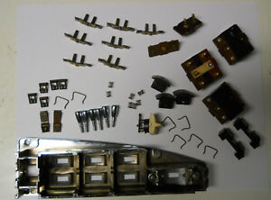 Power Window Switch Rebuild Service 1964 1965 1966  Chrysler Imperial