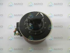 GENERAL ELECTRIC 9T92A1 VARIABLE TRANSFORMER 120V * NEW *