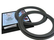 "Foam Edge Repair Kit JL Audio Speakers 15W3 Older Version, 11-1/2"" Cone, FSK-15M"