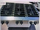 """36"""" Kitchen Aid Stainless Gas Range top, 6 or 4+ griddle, N Gas or Propane photo"""