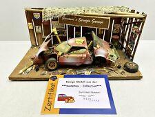 1:18..Giovanni´s  garage  Lancia Diorama / 1-2 i 000