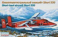 EASTERN EXPRESS SHORT 330 New York Air 1/144 KIT EE14488