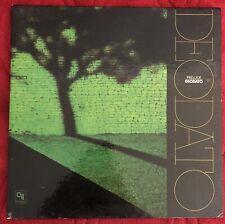 Eumir Deodato - Prelude - CTI 6021 - 1973 German LP VG+