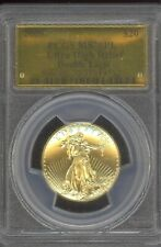 2009 $20 Ounce Gold Ultra High Relief Twenty Dollar Coin PCGS MS70PL Prooflike