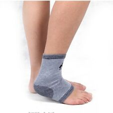 2set/lot Bamboo Charcoal Ankle Guard Adjustable Ankle Foot Ankle Support