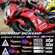 formula xtreme decal sticker kit fits cbr 600 and 1000