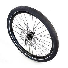 """Biologic Joule 3 Dynamo 26"""" Front Disc Wheel"""