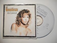 INDRA : HOLLYWOOD ♦ CD SINGLE PORT GRATUIT ♦