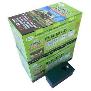 Termite Ninja - DIY Complete 24 Station Eradication Kit