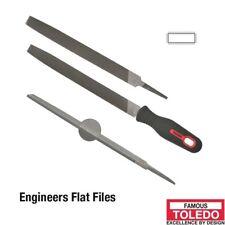TOLEDO Flat File Bastard -150mm 12 Pk 06FL01BU x12