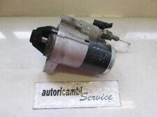 CITROEN C3 1.4 B 5M 70KW (2010) RICAMBIO MOTORINO AVVIAMENTO 75500178004 M000T32