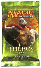 Theros Booster Pack (KOREAN) FACTORY SEALED BRAND NEW MAGIC MTG ABUGames