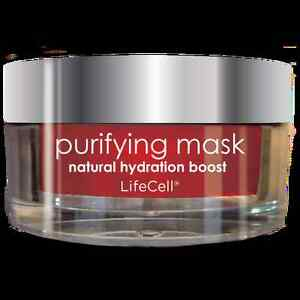 LifeCell Purifying Mask - 75ml - AUTHORISED LIFECELL DISTRIBUTOR