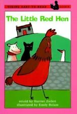 The Little Red Hen: Level 2 (Easy-to-Read-ExLibrary
