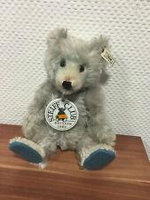 """STEIFF TEDDY BÄR 420016 CLUB 1992 BÄR 28 CM """" SEHR SELTEN """""""