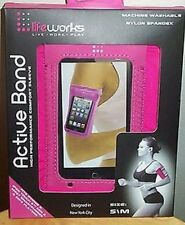 Lifeworks LW-C151P Universal Arm Band Small - Pink (IL/PL1-8528-LW-C151P-UA)