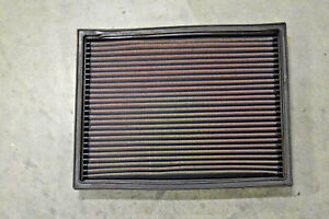 K&N Filters 33-2737 Air Filter 94-99 Land Rover Discovery Range Rover 3.9 4.0