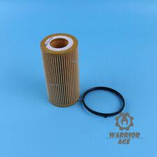 New Oil Filter Insert + Gasket 06D115562 For Audi A3 A4 Quattro VW Jetta Beetle