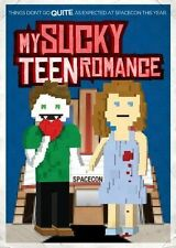 My Sucky Teen Romance (DVD, 2011)   NEW