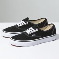 New Men & Women Vans New Authentic Era Classic Sneakers Unisex Canvas Shoes