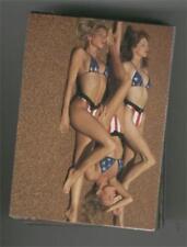 Ujena Swimwear 1994 Trading Card Set