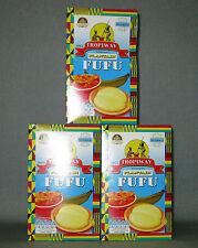 3 x Tropiway-Instant Cercosporiose Fufu - 2.040 G