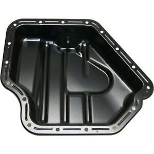 New Oil Pan Front Driver or Passenger Side Lower for Town and Country RH LH