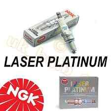 Aprilia SR 50 (Di-Tech injection models only) 2005on NGK platinum plug No. 6914