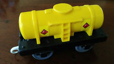 THOMAS THE TRAIN TANK CARS, SODOR