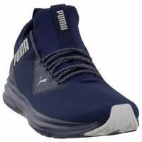 Puma Enzo Beta Rip  Casual Training  Shoes - Blue - Mens