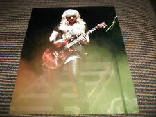 Orianthi Live 8x10 Color Photo Rock Roll Music Promo Mj Cooper