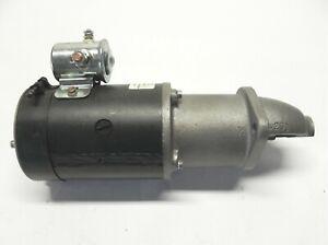 1956-60 Studebaker 6 Cylinder Remanufactured 12 Volt Autolite Starter #MBG-4103