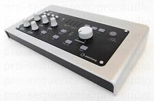 Steinberg ur28m USB Audio Interface + Cubase ai6 + Top estado + embalaje original + garantía