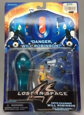 Lost In Space Cryo Chamber Will Robinson 1997