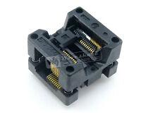 Enplas OTS-20(34)-0.65-01 SSOP20 TSSOP20 IC Test Burn-in Socket 0.65mm Pitch