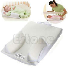 Infant Fixed Positioner Baby Pillow Sleep System Prevent Flat Head Ultimate Vent