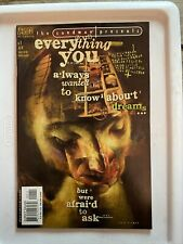 The Sandman Presents... Everything You Always Wanted... (DC/Vertigo, July 2001)