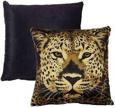 Cat Cotton Blend Decorative Cushions