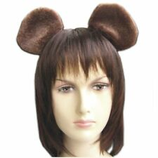 Ouran High School Host Club Cosplay Costume Accessory Bear Ear and Tail Set